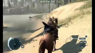Как быстро заработать денег в Assassin's Creed Revelations.