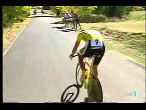 Vuelta a España 1996 - 21 Destilerias DYC Rominger