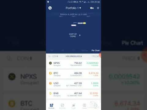 """Bitcoin bot """"Bollinger"""" linijų turbo opcionų prekybos strategijos - Crypto robot"""