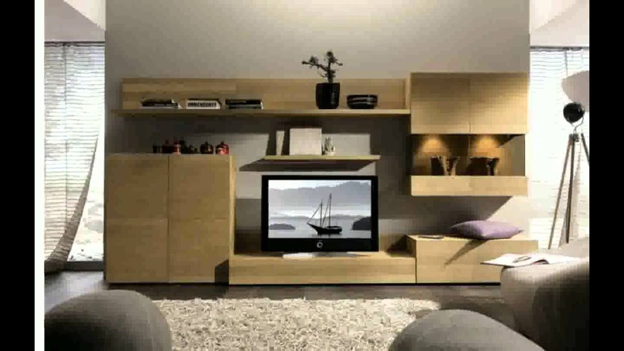 Compact Living Room Furniture - YouTube