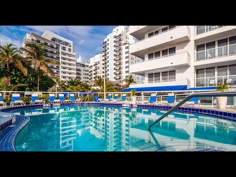Best Western Atlantic Beach Resort - Miami Beach Hotels, Florida