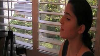 """""""Genius Next Door"""" -- Julie Pajuheshfar (Regina Spektor)"""