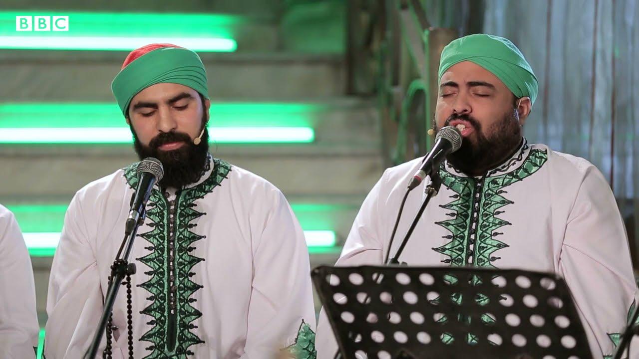 بتوقيت مصر : مديح - سبحانك يا دايم - فرقة الحضرة للإنشاد الصوفي  - نشر قبل 4 ساعة