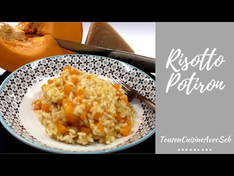 recette-de-risotto-au-potiron-(tousencuisineavecseb)