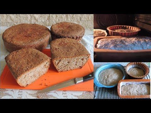 Хлеб в мультиварке не пропекается
