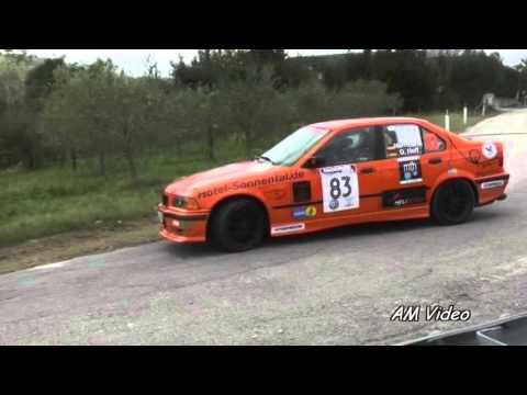 Rallye Legend San Marino 2015