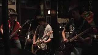 Discombobulation - Epic Song (The Wanch - 5/9/07)