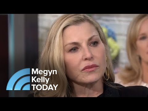 Tatum O'Neal Speaks Out About Overcoming Addiction: 'I Felt Morally Bankrupt'  Megyn Kelly TODAY