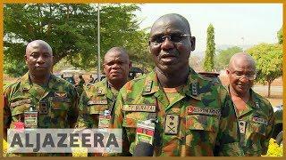 🇳🇬 Boko Haram conflict tops agenda at Nigeria election l Al Jazeera English thumbnail