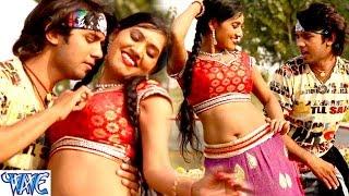 बांध लS लहंगा में लोहबन - PK Sut Jata - Neel Kamal Singh - Bhojpuri Hot Songs 2015 new