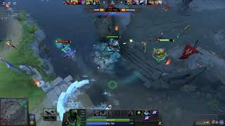 Dread's stream   Dota 2 - Nyx Assassin / Lion   11.12.2018