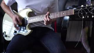 Give Life Back to Music - Daft Punk Guitar Cover