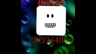 Roblox Face Codes Codes Roblox Face Codes By Zyraisflawed