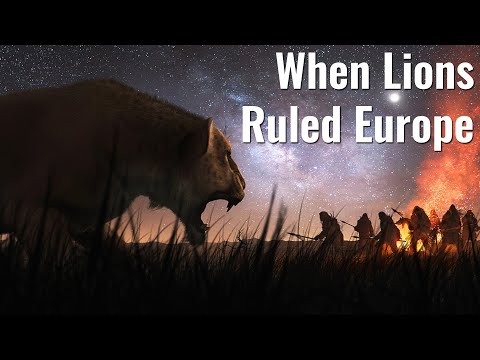 When Lions Ruled Europe