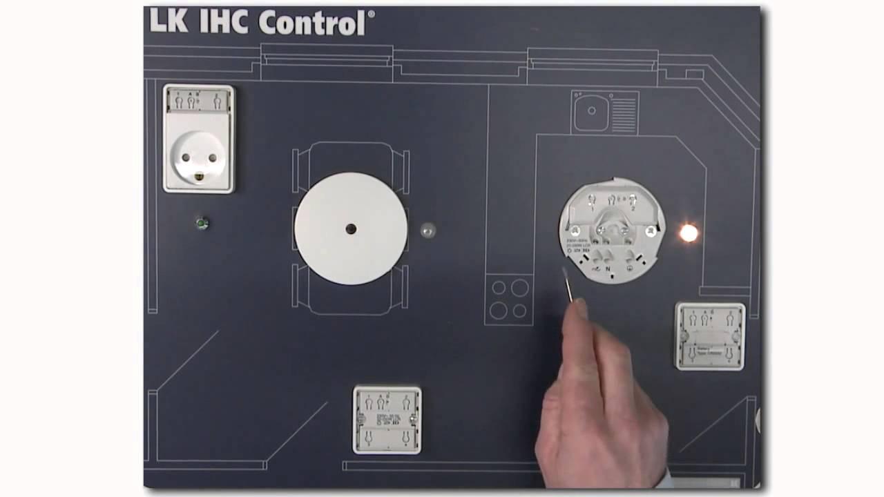 Ihc Wireless Instruktion