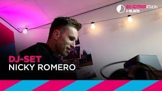 Nicky Romero (DJ-set) | Bij Igmarathon