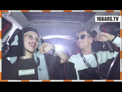Rin - Marlboro Shirt (Hotbox Teaser)   16BARS.TV