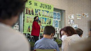 Visita al CEIP Villa Patro en el marco del Día Mundial del Medio Ambiente