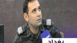 بالفيديو هكذا تم الاحتفال  في الذكرى الـ95 لتأسيس الشرطة العراقية