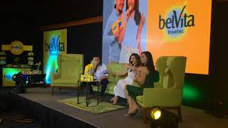 Karylle and Yael Yuzon shares their morning secret