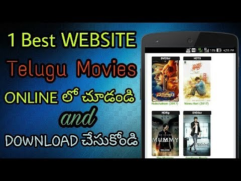 utorrent movies download sites telugu
