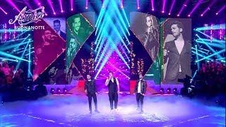 IL Volo A Chi Mi Dice Live 13 04 2019 English Subtitles