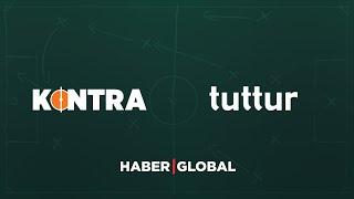 Fenerbahçe Göztepe'ye yenildi! Kontra   CANLI İZLE - Uğur Karakullukçu, Serdar Ali Çelikler