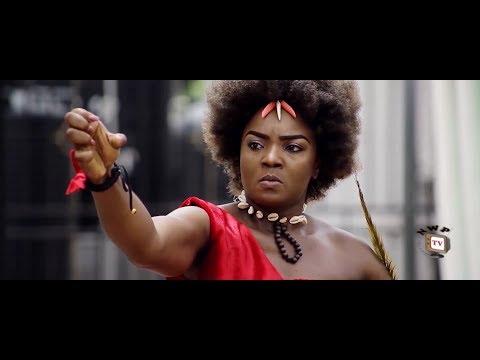 Chioma Chukwuka & Regina Daniels 2017 Movie - King Urimma