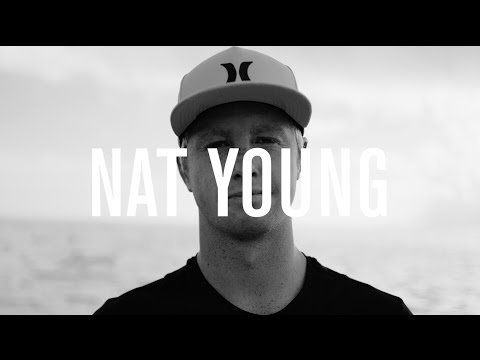 HURLEY SURF CLUB | HOW TO BACKHAND TAIL WHIP LIKE NAT YOUNG