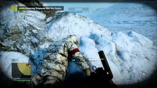 Random quick vid Far Cry 4 on ultra settings