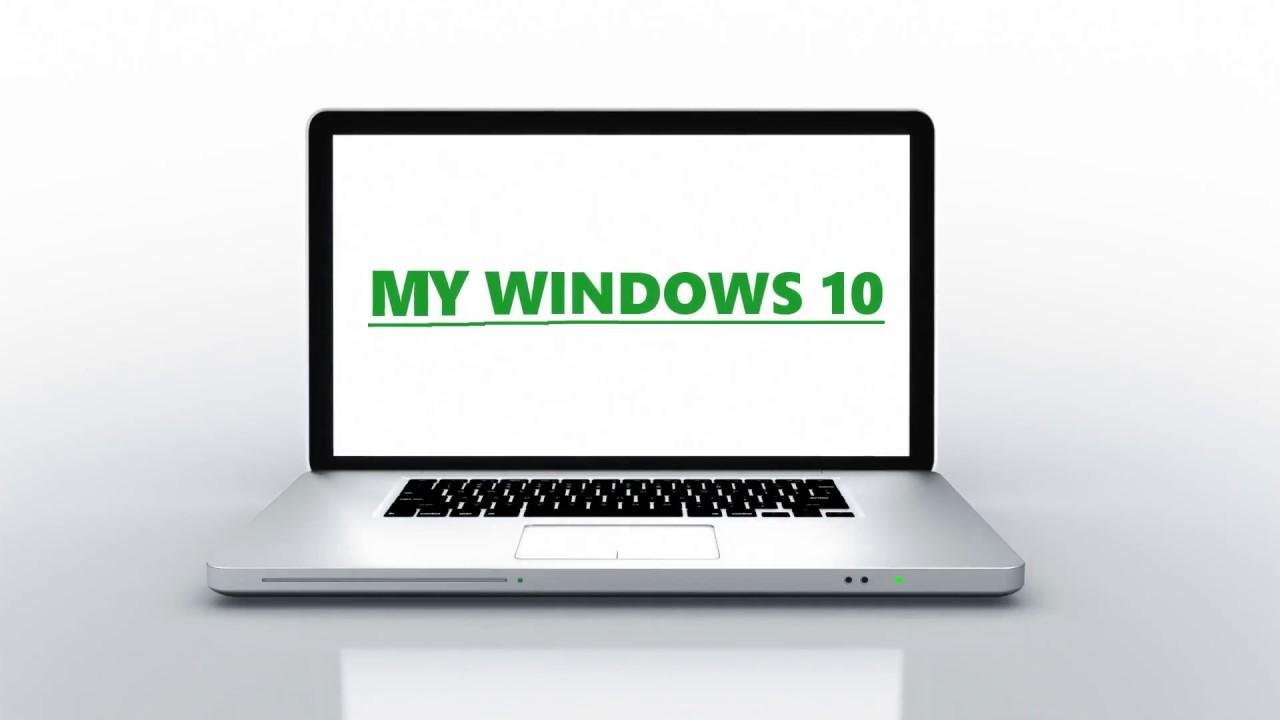my start button not working windows 10