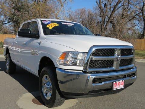 2015 Dodge Ram 3500 4x4 For Sale R&R Sales Inc Orland Chico Redding Sacramento Yuba City