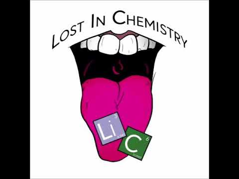 Lost In Chemistry - My World *Teaser*