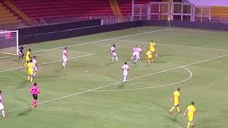 Highlights Frosinone - FC Südtirol 0-2 (Coppa Italia, 12.08.2018)