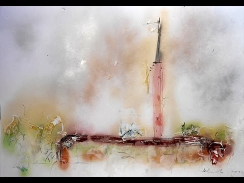 Ulrich de Balbian contemporary masters PAINTINGS