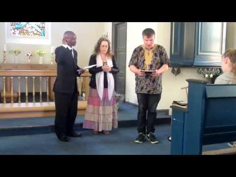 "Holy International Christian Ministries""CHRISTIAN VALUES"" ON 28.06.15 PASTOR KAPINGA D. MUSHAGALUSA"
