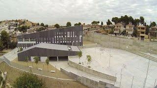 """L'Institut """"La Talaia"""" ja és una realitat"""