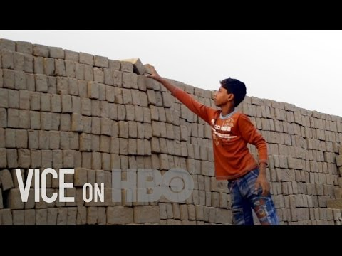 VICE on HBO Debrief: Bonded Labor