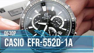 CASIO EFR-552D-1A [efr-552d-1avuef]