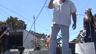 Jefferson Starship - She Has Funny Cars - Haight Street Fair - 2001