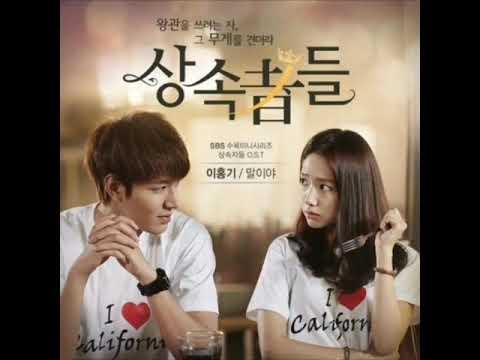 Story WA Lagu Korea The Heirs. Korean Drama Soundtrack.