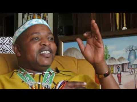 Understanding funerals in Xhosa culture