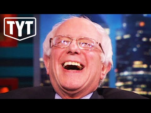 Politico OUTRAGED By Bernie's *Checks Notes* Senate Campaign Strategy