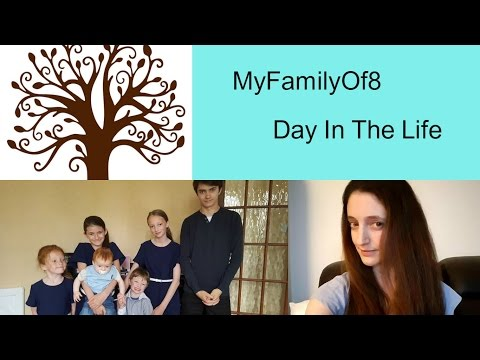 Day in the Life | A whole nights sleep?