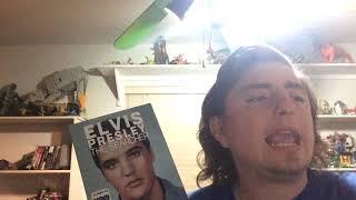 ELVIS PRESLEY THE SEARCHER Movie Review