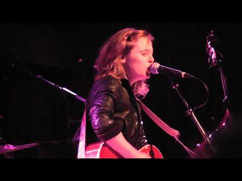Tift Merritt - Feel Of The World || live @ Doornroosje Nijmegen || 08-04-2011