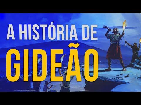 A HISTÓRIA DE