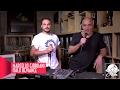 Capture de la vidéo [Ita/eng Sub] Marcello Giordani (Marvin & Guy - Italo Deviance) - Interview - Musica A Fette #5