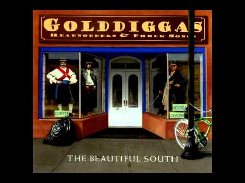 The Beautiful South - Livin' Thing - 2004