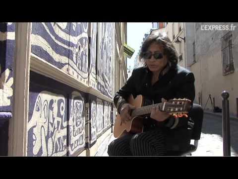 Sixto Rodriguez / Inner city blues